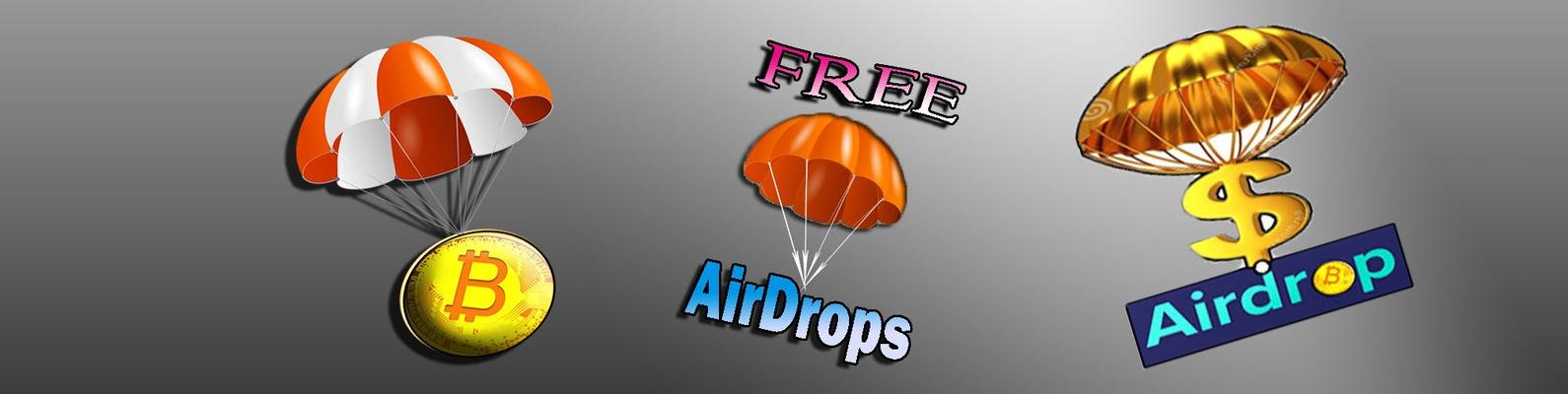 airdrops - official | ВКонтакте