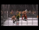 SFW Elimination Chamber 2 Part 5 WWE SmackDown vs RAW 2011