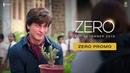 Zero   Official Promo   Shah Rukh Khan   Aanand L Rai   Anushka   Katrina   21 Dec 2018