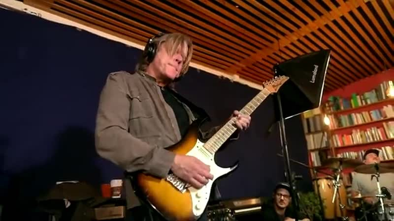 Martin Miller Andy Timmons - Still Got the Blues [Gary Moore Cov.] (Live at We