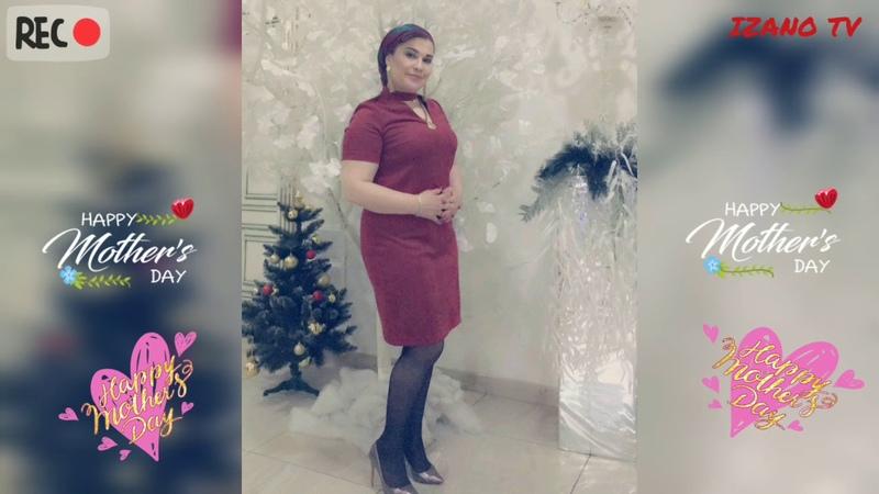 Новинка_2019 Ася Мусалаева