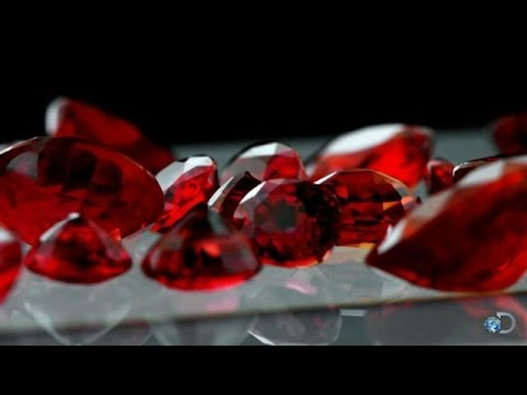 The Search for Rare Sunset Rubies | Game of Stones