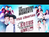 [FSG Libertas] SOTUS The Memories Live On Stage / Сотус Воспоминания / FULL VERSION [рус.саб]
