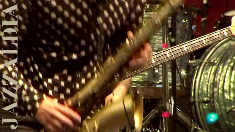 Jazzaldia.2017.Donny.McCaslin.Quartet.RTVE.v01.ReEdit