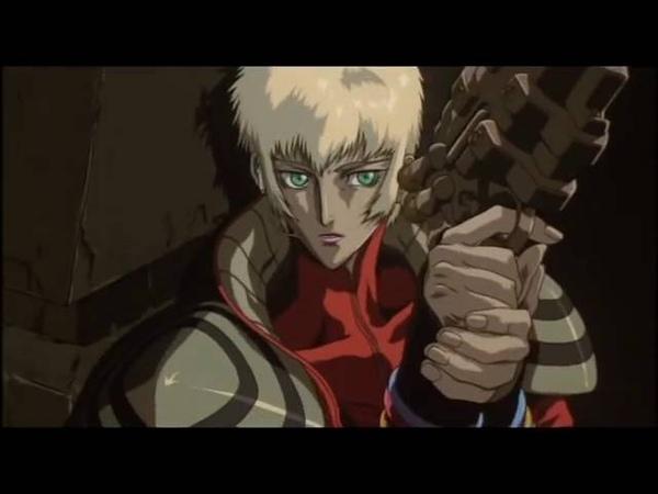 Vampire Hunter D Blood lust English Dub YouTube