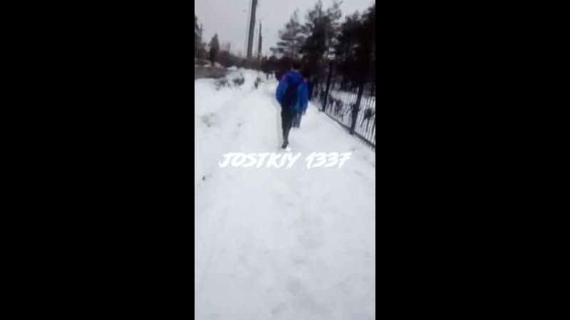 Jostkiy1337 ۩EBIS ONO♪VCE ۩KONEM Youngez Family 4