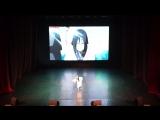 015. Одиночное азиатское дефиле - Lalale Pandey - Naruto - Orochimaru (Child)