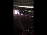 Imagine Dragons concert Believer