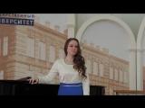 Димитренко Анна - Ария Царевны Лебедь из оперы Сказка о царе Салтане