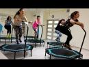Пони Fitness Jumping | Фитнес на батуте