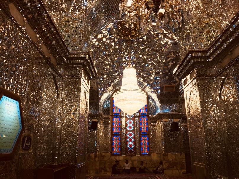 Пасаргад Персеполис Шираз. Красота неимоверная