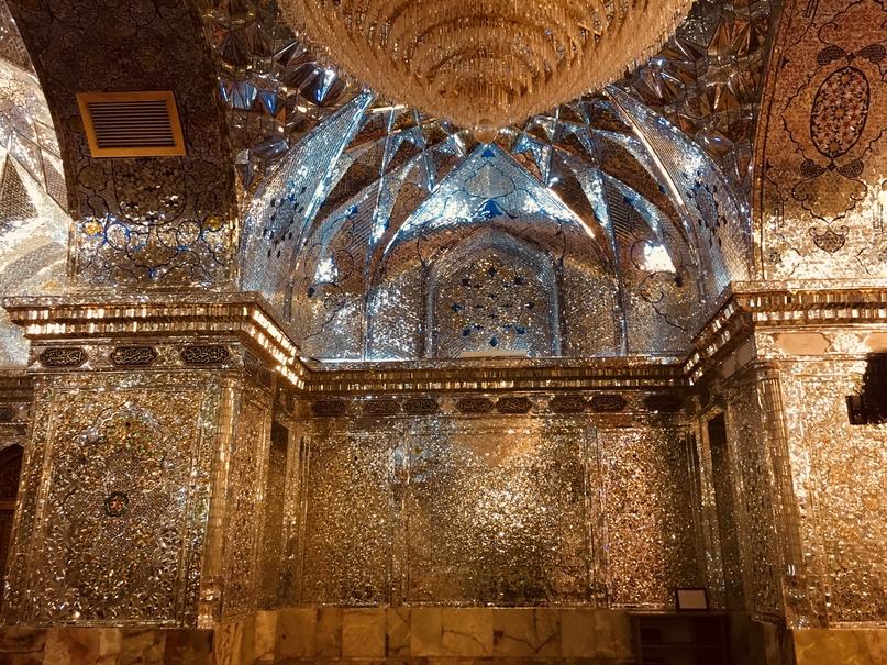 Пасаргад Персеполис Шираз. Очень красиво и богато
