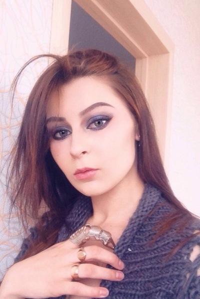 Александрина Созинова