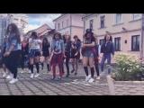 Price Tag - Образцовый вокальный ансамбль Песенка (Клип)