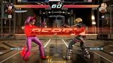 Tekken 7 Baltic Online Tournament #1