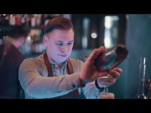 БУМБОКС Afterparty (29042018) @Alchemist Bar - Kramatorsk