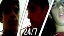 РАБОТА 24 НА 7 24/7 Vlog 27