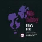 Billie Holiday альбом Billie's Best