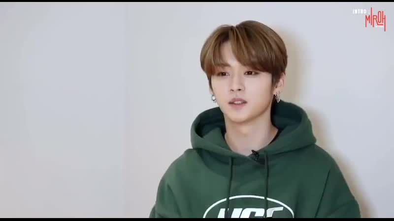 LK Both Felix and Chan hyung suits the conceptchoreography really well. Please look forward to the chemistry between the Aussie