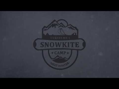 Teriberka Snowkite camp 2018 trailer