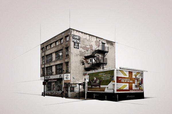 Urban Elements | Boris Loder