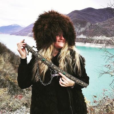 Мариночка Маримонова