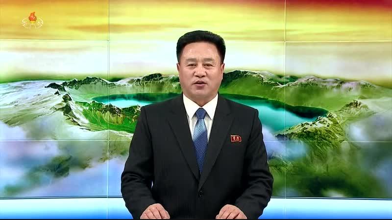 조선로동당 위원장이시며 조선민주주의인민공화국 국무위원회 위원장이신 우리 당과 국가 군대의 최고령도자 김정은동지께서 윁남사회주의공화국을 공식친선방문하시게 된다