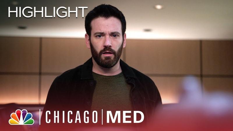Time of Death: 17:42 - Chicago Med (Episode Highlight)