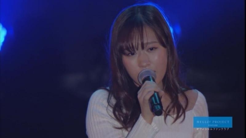 Oda Sakura ♪ Suna wo Kamu You ni...NAMIDA (Birthday Event 2018)