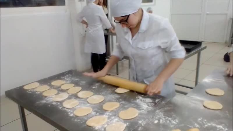 Специальность 19 02 03Технология хлеба кондитерских и макаронных изделий