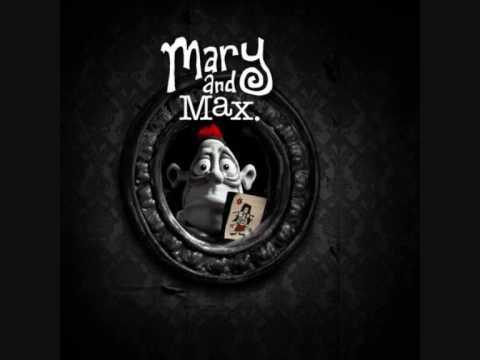 B O de Mary et Max Perpetuum Mobile for orchestra wmv