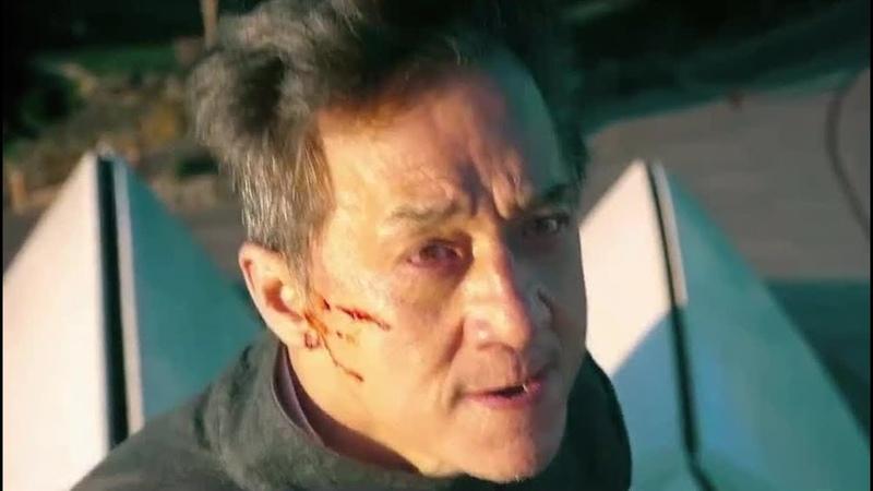 Bleeding Steel - Jackie Chan Opera House Fight Clip