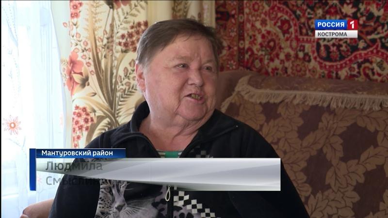 На северо-востоке Костромской области началась трансляция второго телевизионного мультиплекса