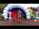 Кристина Гуслицер Фестиваль Семейный день здоровья