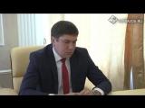 Сергей Морозов подписал ряд законопроектов http://ulpravda.ru