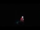 Александра Каспарова, Фёдор Осипов - Красные сапожки Мюзикл «Бал Вампиров» 30.06.18