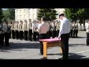 Военная присяга Миннебаев 2018