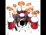 watchin' Dave Weckl - drum solo