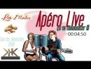 APERO LIVE 9 La Malice en direct