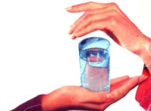 Метод зарядки воды