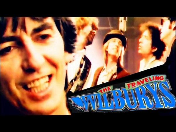 Traveling Wilburys - 1988 Treasure (Alternates , mixes outtakes)