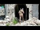 ФАН публикует видео из разрушенного боевиками города на севере Хамы