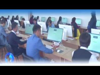 Қорқыт Ата атындағы Қызылорда мемлекеттік университеті 2018