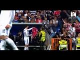 Криштиану Роналду - больше, чем футбольный игрок | Самые эмоциональные моменты