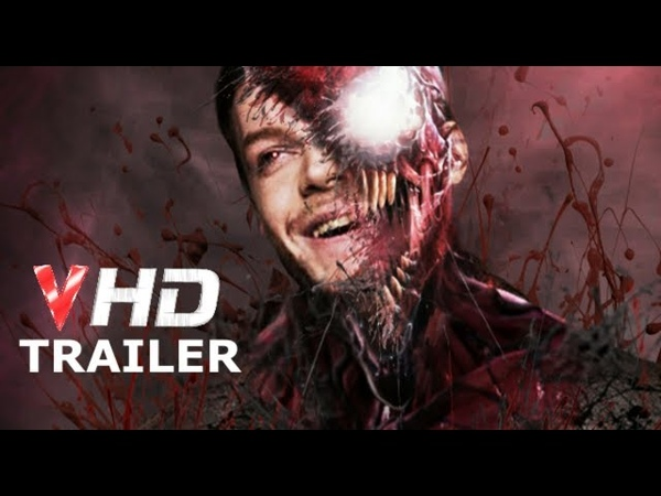 Carnage Movie 2020 | Cameron Monaghan Trailer [ Fan - Made ]