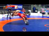 Dan Kolov Armenia MMA