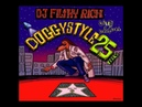 DJ Filthy Rich Presents Snoop Dogg Doggystyle 25th Anniversary Mix FULL MIXTAPE