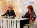 Наблюдатель Отар Иоселиани Лора Гуэрра и Наталья Рюрикова Эфир от 19 02 2014