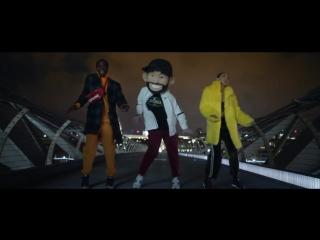 Jax Jones - Breathe (Official Video) ft. Ina Wroldsen.mp4
