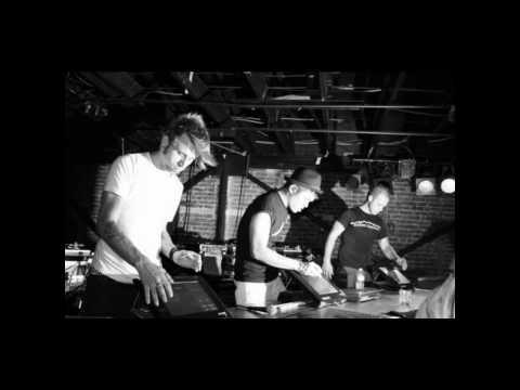 Haiku Detat - Mike Aaron Eddie (Boreta Remix)